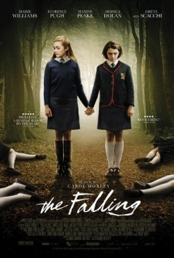The Falling - wallpapers.