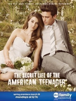 The Secret Life of the American Teenager - wallpapers.
