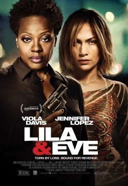 Lila & Eve - wallpapers.