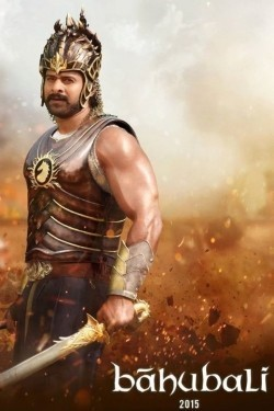 Baahubali: The Beginning - wallpapers.