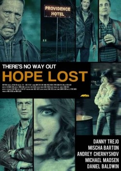 Hope Lost - wallpapers.