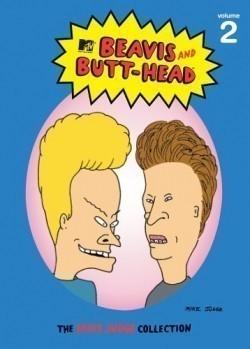 Beavis and Butt-Head - wallpapers.