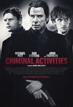 Criminal Activities - wallpapers.
