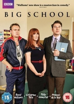 Big School - wallpapers.