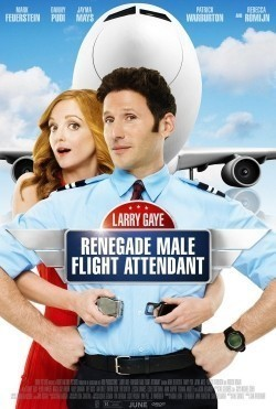 Larry Gaye: Renegade Male Flight Attendant - wallpapers.