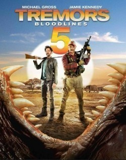 Tremors 5: Bloodlines - wallpapers.