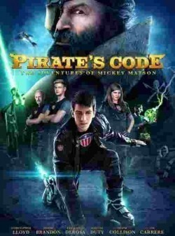Pirate's Code: The Adventures of Mickey Matson pictures.