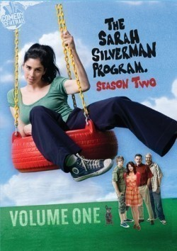 The Sarah Silverman Program. pictures.