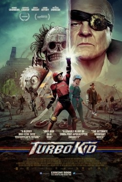 Turbo Kid pictures.