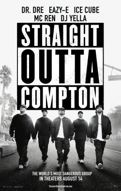Straight Outta Compton - wallpapers.