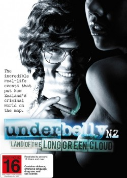 Underbelly: Land of the Long Green Cloud - wallpapers.
