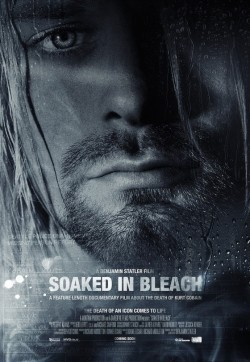 Soaked in Bleach - wallpapers.