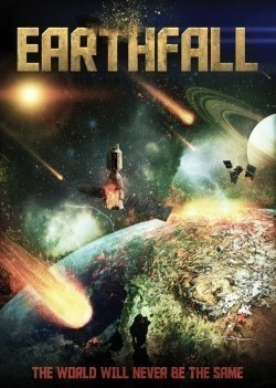 Earthfall - wallpapers.