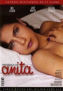 Presença de Anita - wallpapers.