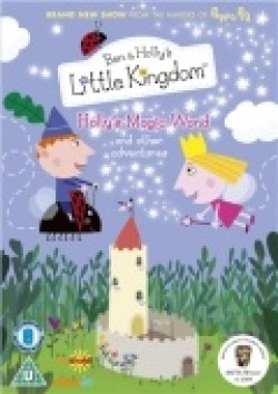 Ben and Holly's Little Kingdom pictures.