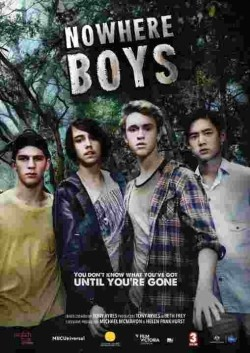 Nowhere Boys - wallpapers.
