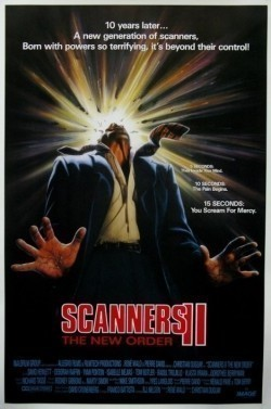 Scanners II: The New Order pictures.