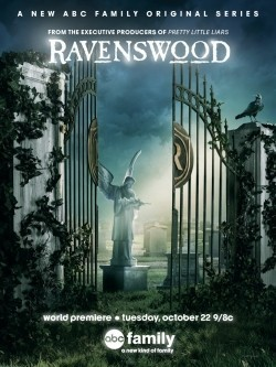 Ravenswood - wallpapers.