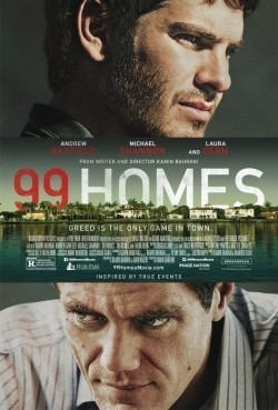 99 Homes - wallpapers.