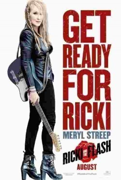 Ricki and the Flash - wallpapers.