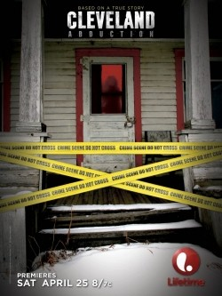 Cleveland Abduction pictures.
