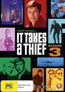 It Takes a Thief - wallpapers.