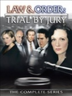 Law & Order: Trial by Jury - wallpapers.