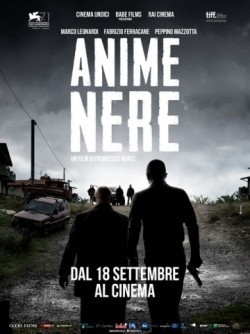 Anime nere - wallpapers.
