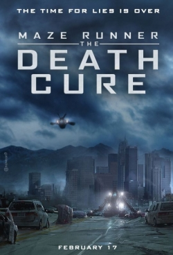 Maze Runner: The Death Cure - wallpapers.