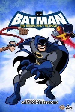 Batman: The Brave and the Bold - wallpapers.