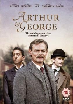 Arthur & George - wallpapers.