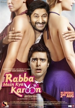 Rabba Main Kya Karoon - wallpapers.