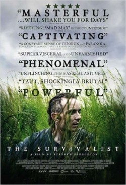 The Survivalist - wallpapers.