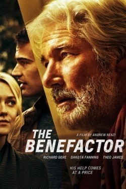The Benefactor pictures.