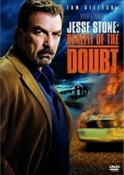 Jesse Stone: Benefit of the Doubt - wallpapers.
