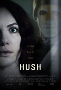 Hush - wallpapers.