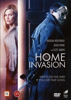 Home Invasion - wallpapers.