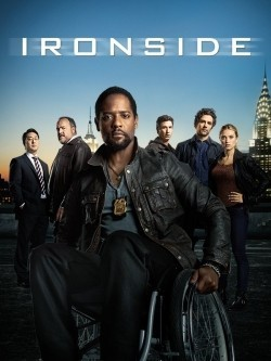 Ironside - wallpapers.