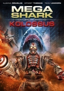 Mega Shark vs. Kolossus - wallpapers.