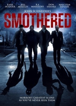 Smothered - wallpapers.