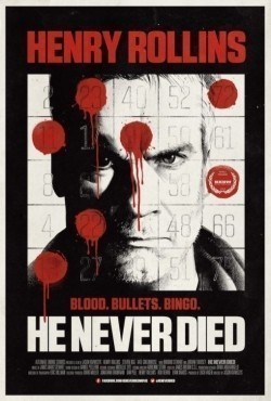 He Never Died - wallpapers.