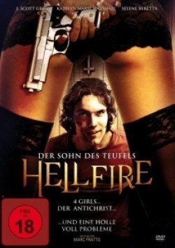 Hellfire pictures.