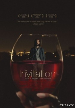 The Invitation - wallpapers.