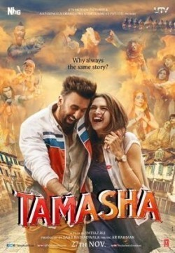 Tamasha - wallpapers.