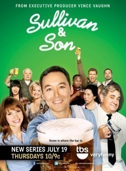 Sullivan & Son - wallpapers.