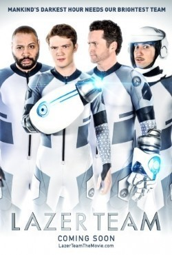 Lazer Team - wallpapers.