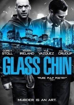 Glass Chin - wallpapers.
