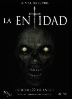 La Entidad - wallpapers.