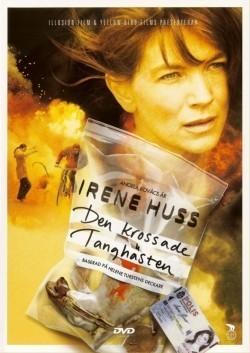 Irene Huss - Den krossade tanghästen - wallpapers.