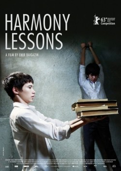 Harmony Lessons - wallpapers.
